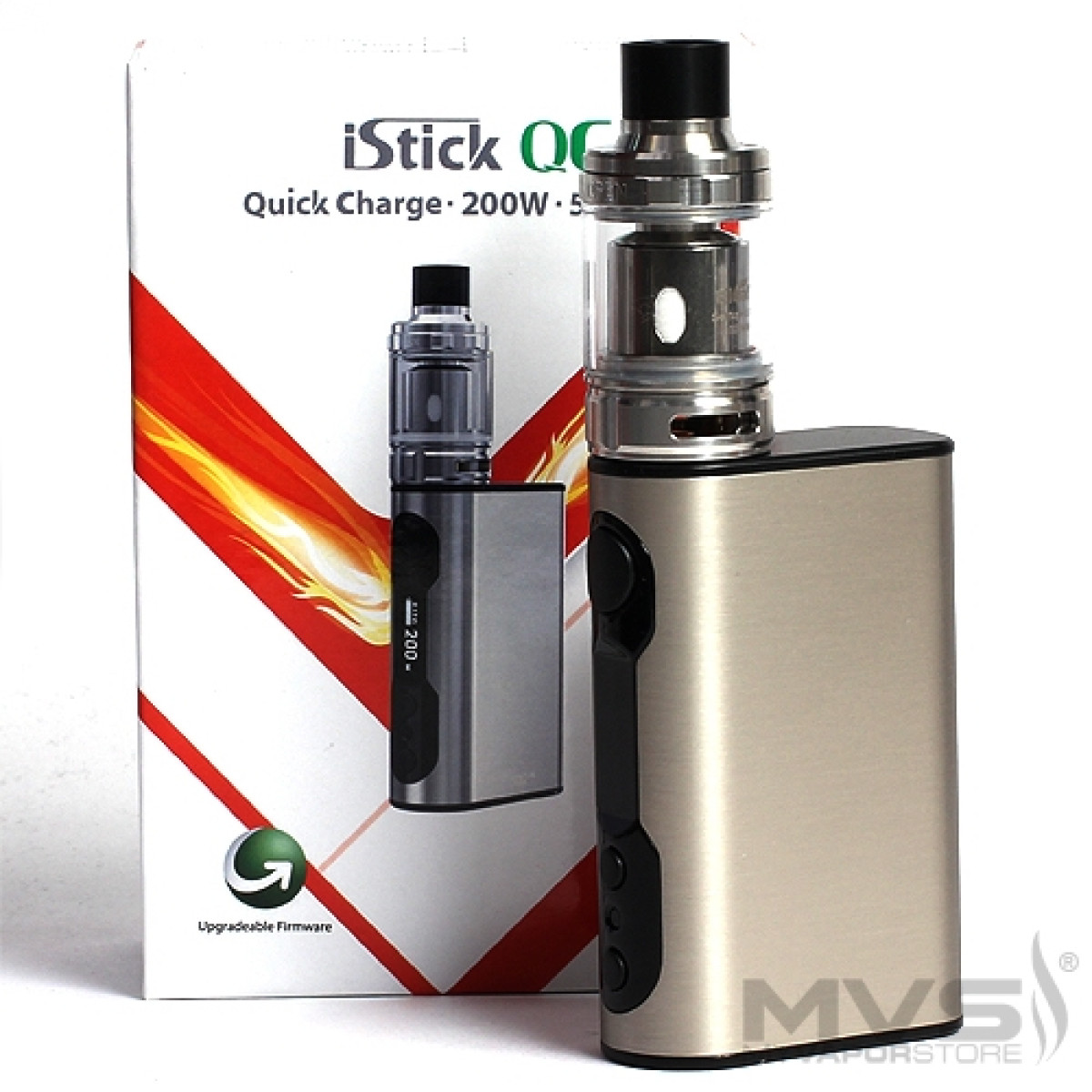IStickQCW