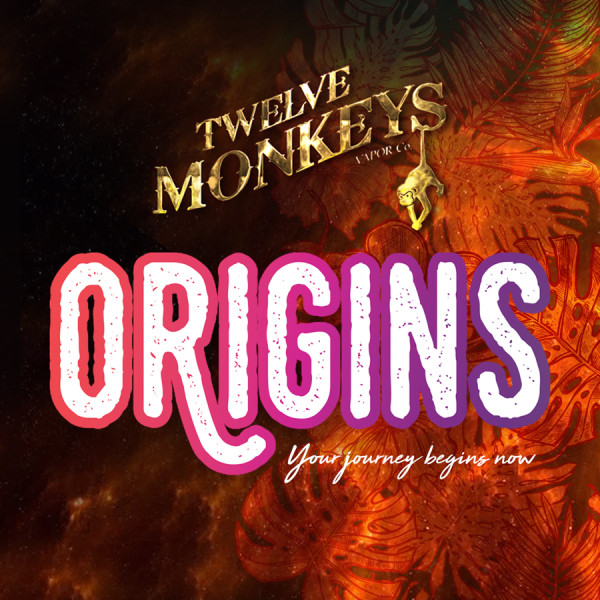 12 Monkeys ORIGINS