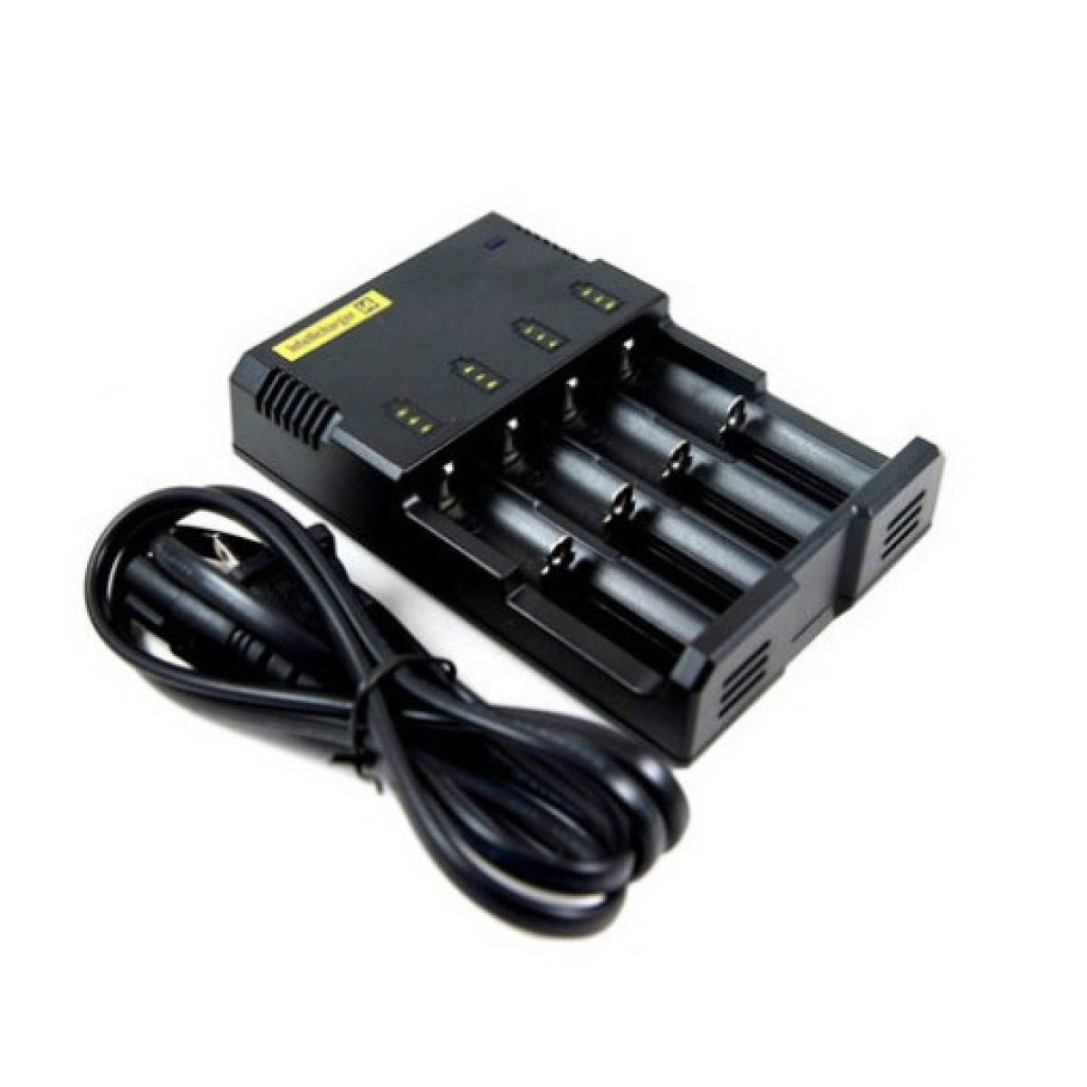 Nite Core i4 Battery Charger