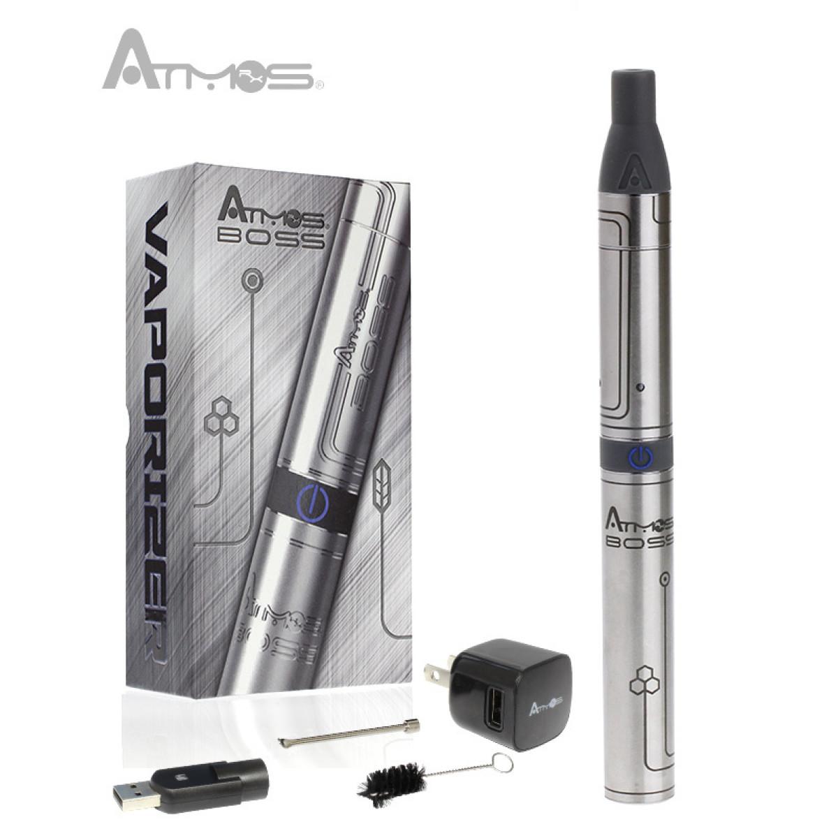 Atmos Boss Kit