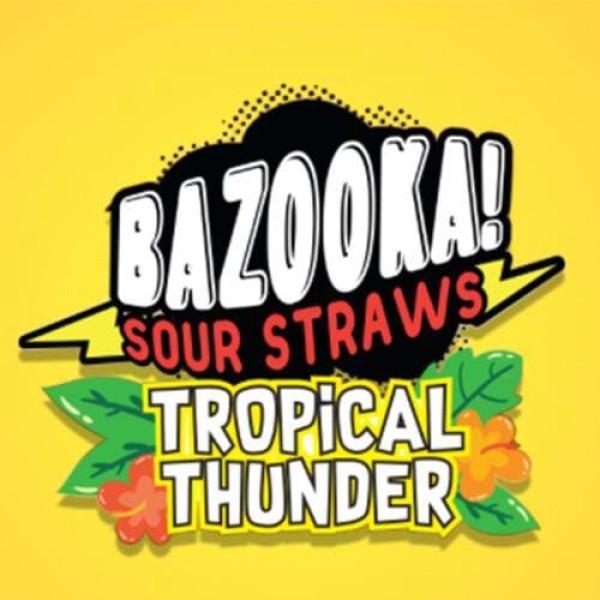 Bazooka Sour Straws E-Juice