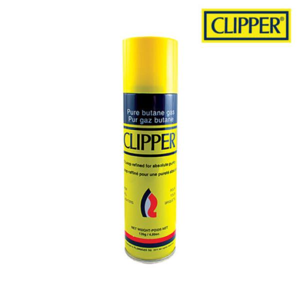 CLIPPER BUTANE 139g