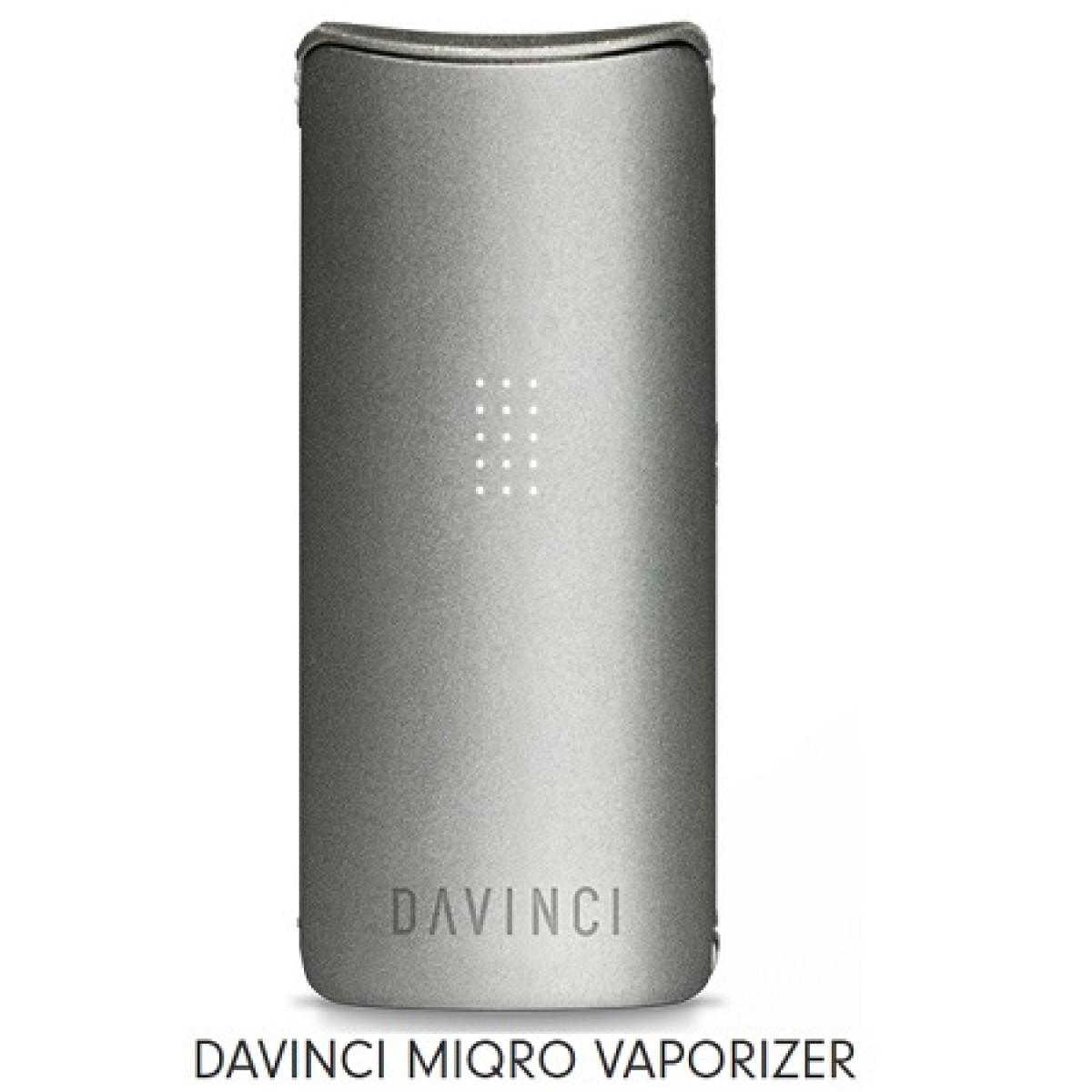 DAVINCI MIQRO VAPORIZER