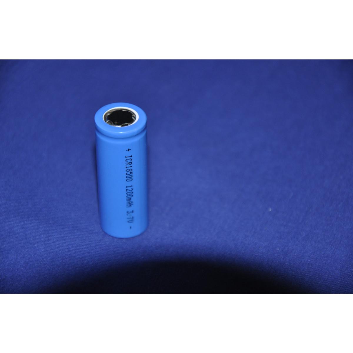 Battery  mah