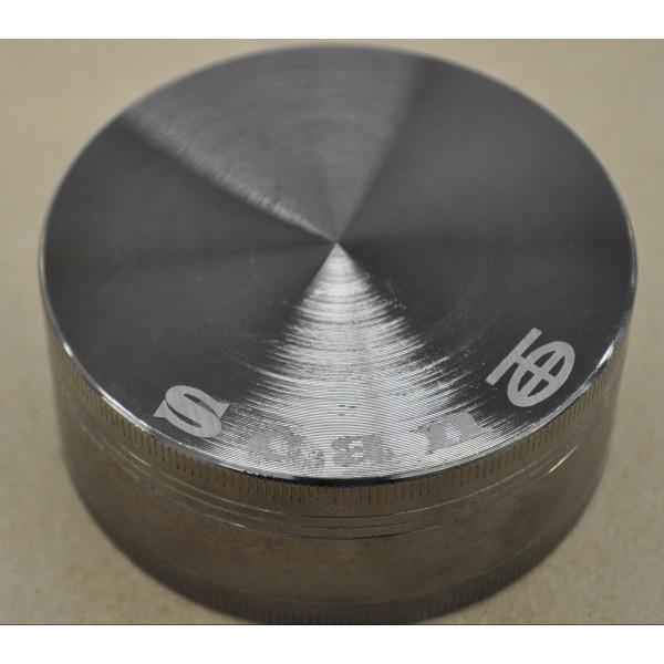Scan Metal Grinder