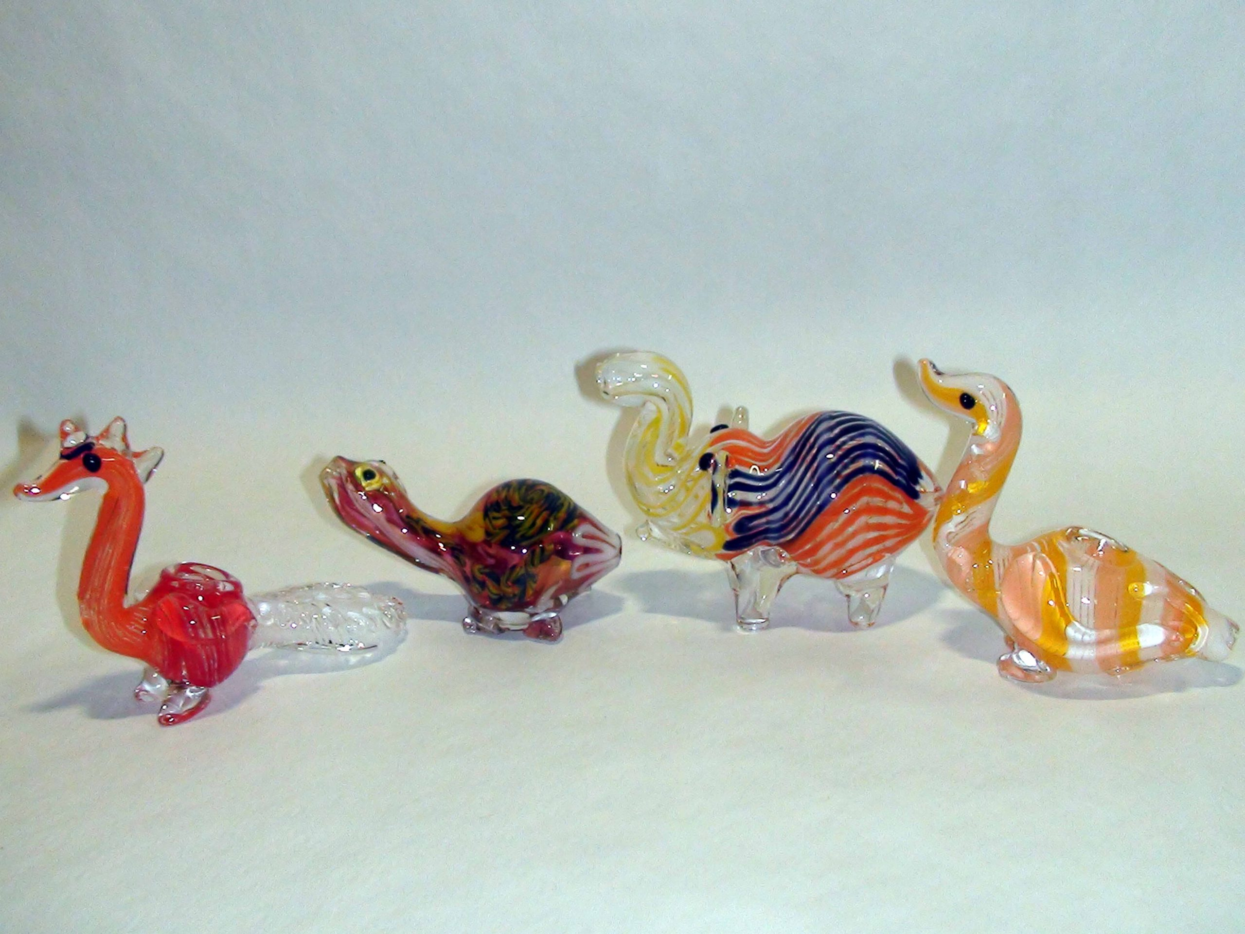 Animal Shaped Bubblers