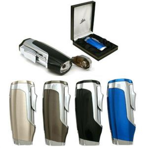 Dual Flame Portable Torch