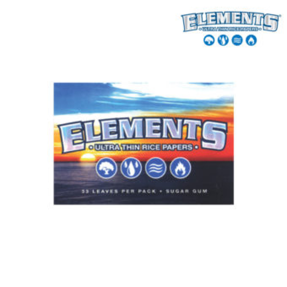 ELEMENTS SINGLE WIDE DOUBLE