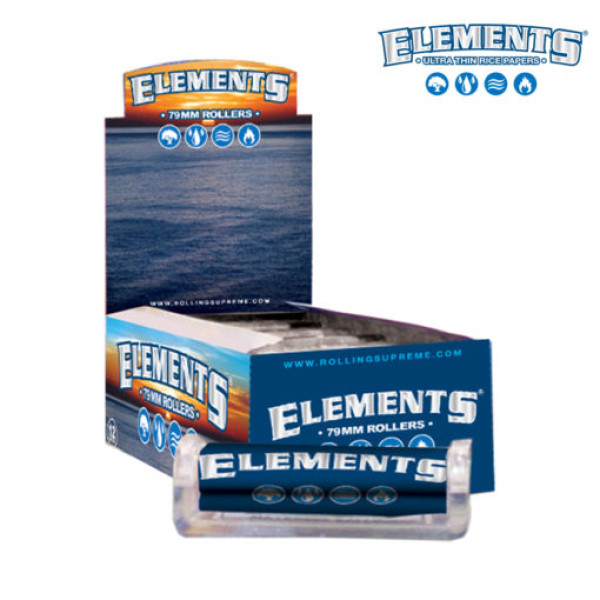 Elements Rolling Machine 79mm
