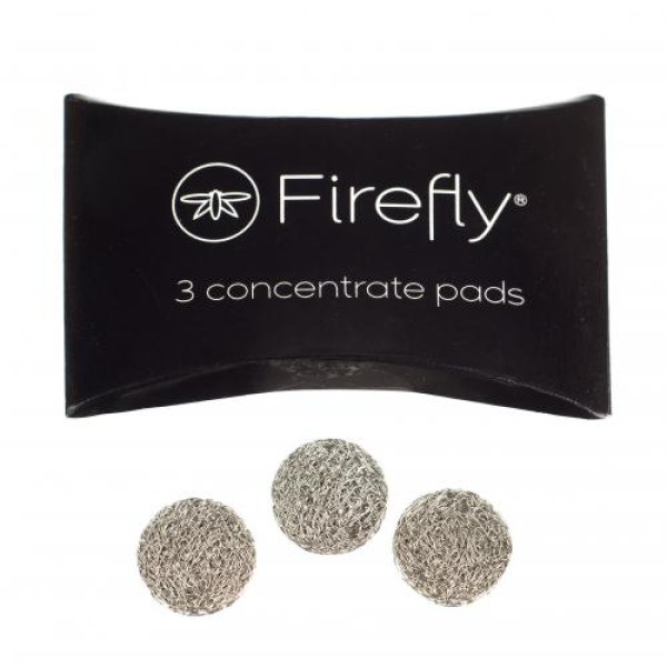 FIREFLY 2 - CONCENTRATE PADS (3 PACK)