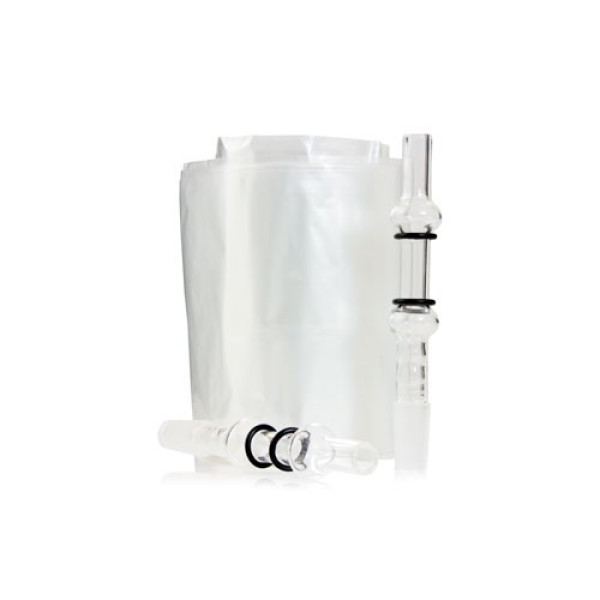 Frosted Glass Balloon Kit - Extreme Q