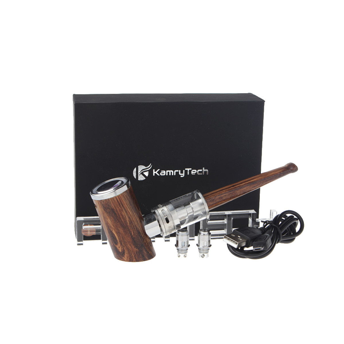 Kamry Foger K1000 plus Pipe Kit