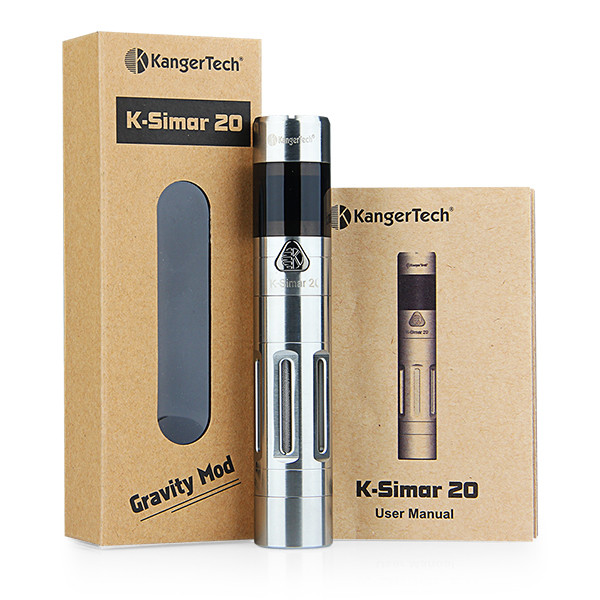 Kanger K-Simar 20 Gravity MOD