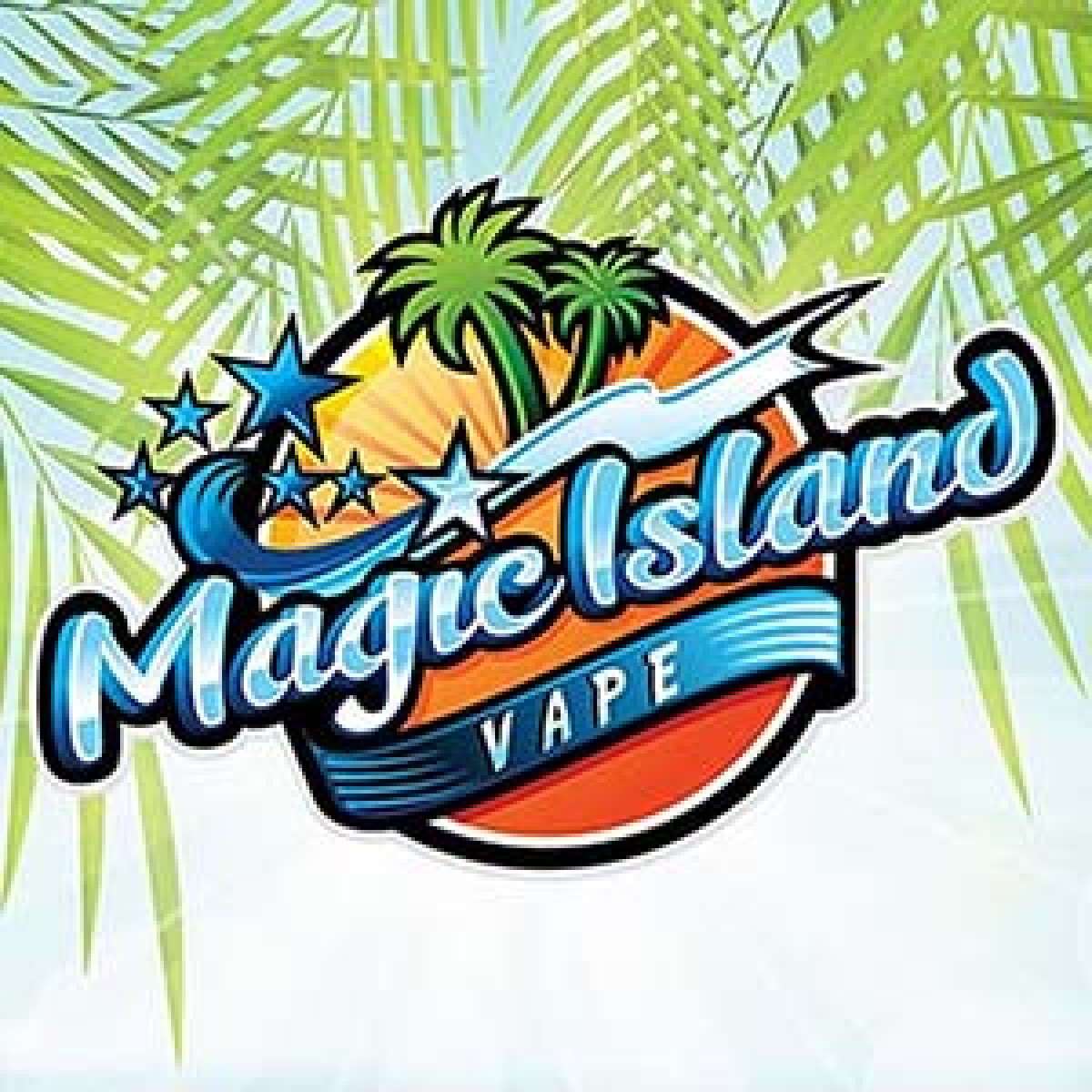 Magic Island E-Juice