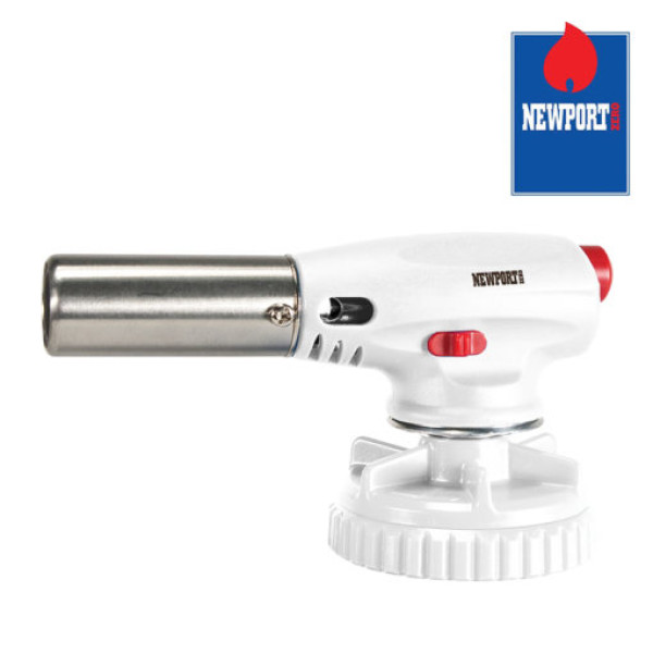 NEWPORT T504 FLIP-ON TOP TORCH