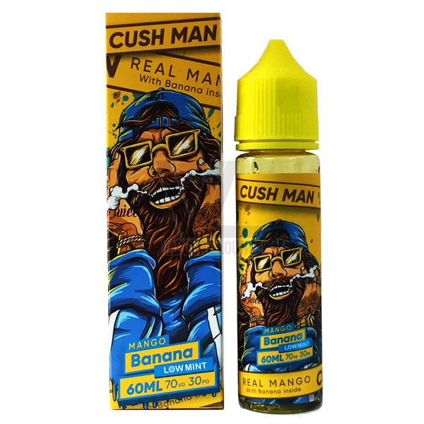 Nasty - CushMan Series