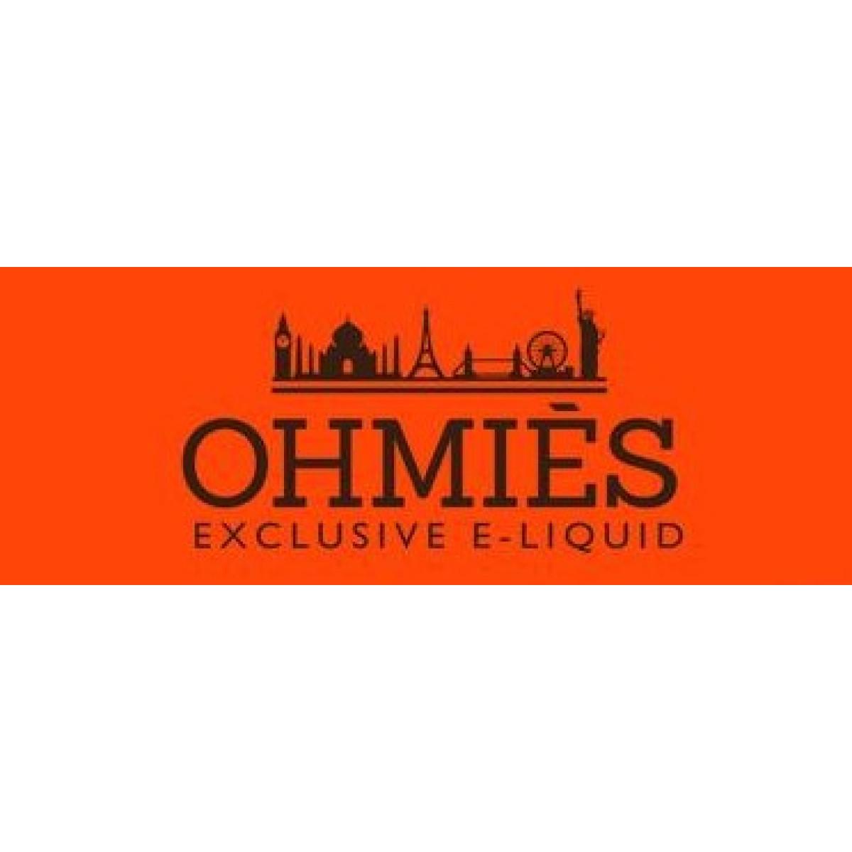 OHMIES Flavor's