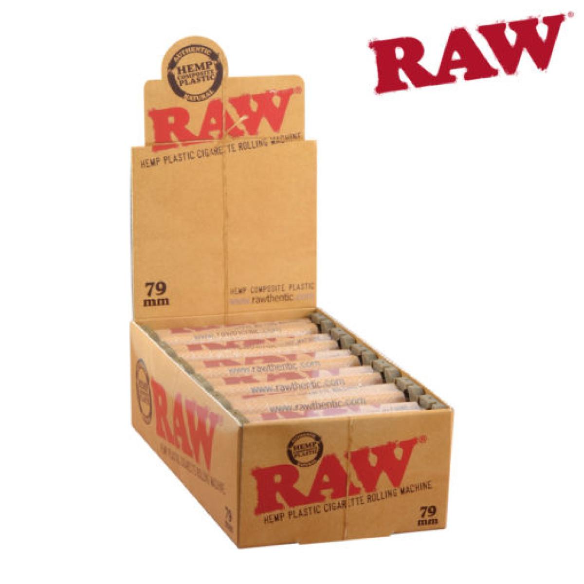 Raw 79mm Automatic Rolling Machine