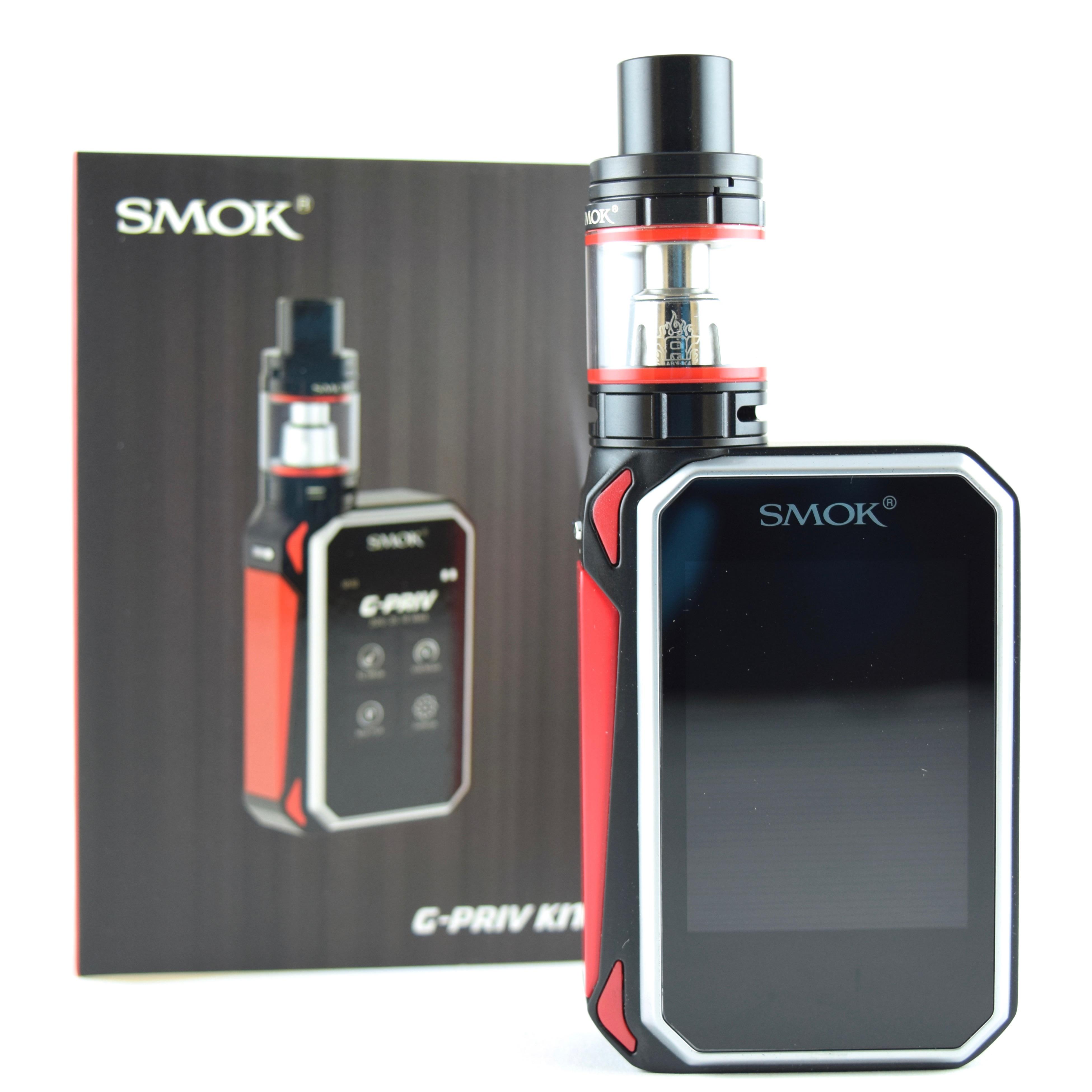SMOK G-Priv 220W TC Starter Kit