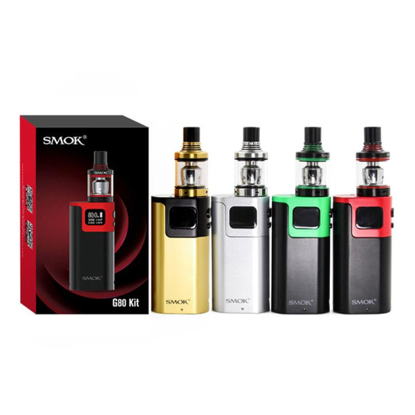 SMOK G80 TC Starter Kit