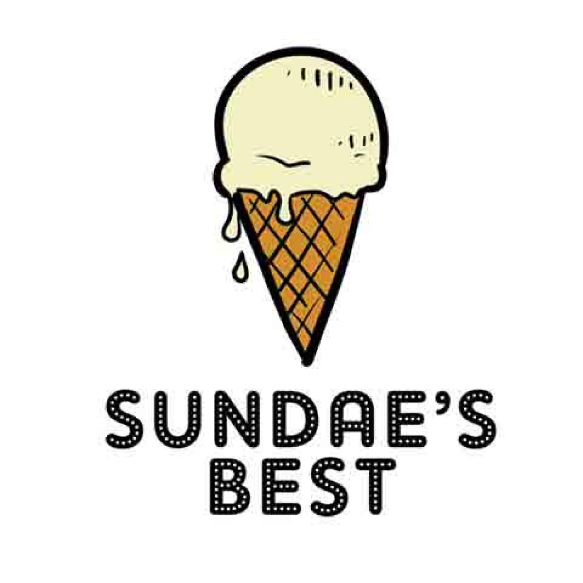 SUNDAE'S BEST Flavor's