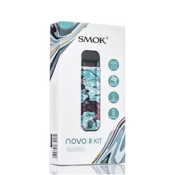 SMOK Novo 2 Open Pod Kit