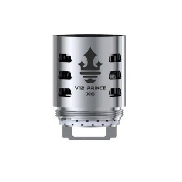 Smok Prince V12-X6 Coils