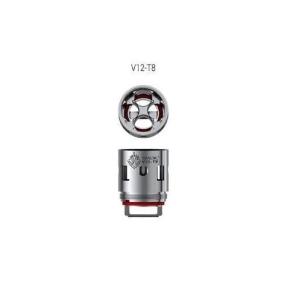 Smok V12-T8 Coils
