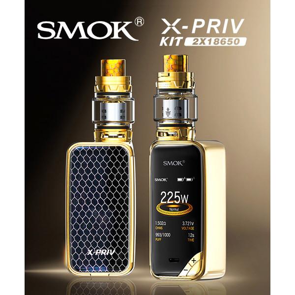 Smok X-Priv 225W