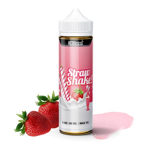 Straw Shake