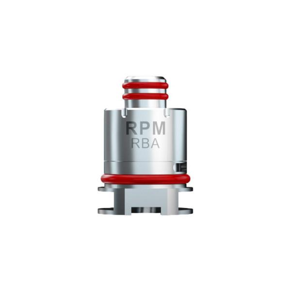 SMOK RPM 40 RBA