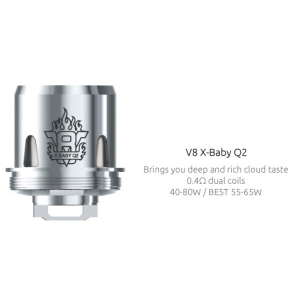 X-BABY Q2