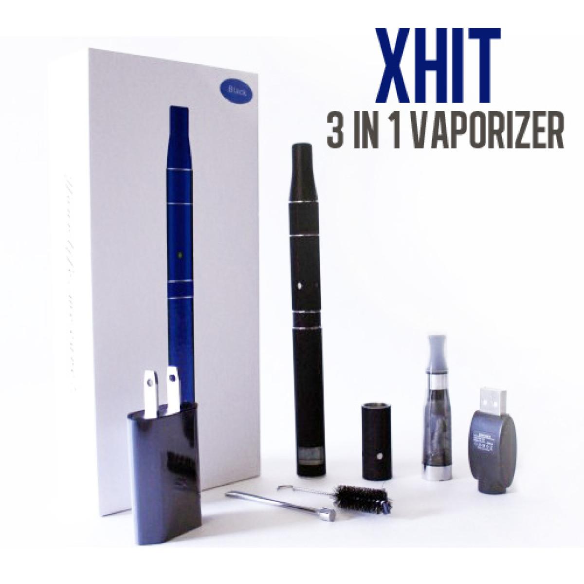 XHit Vape