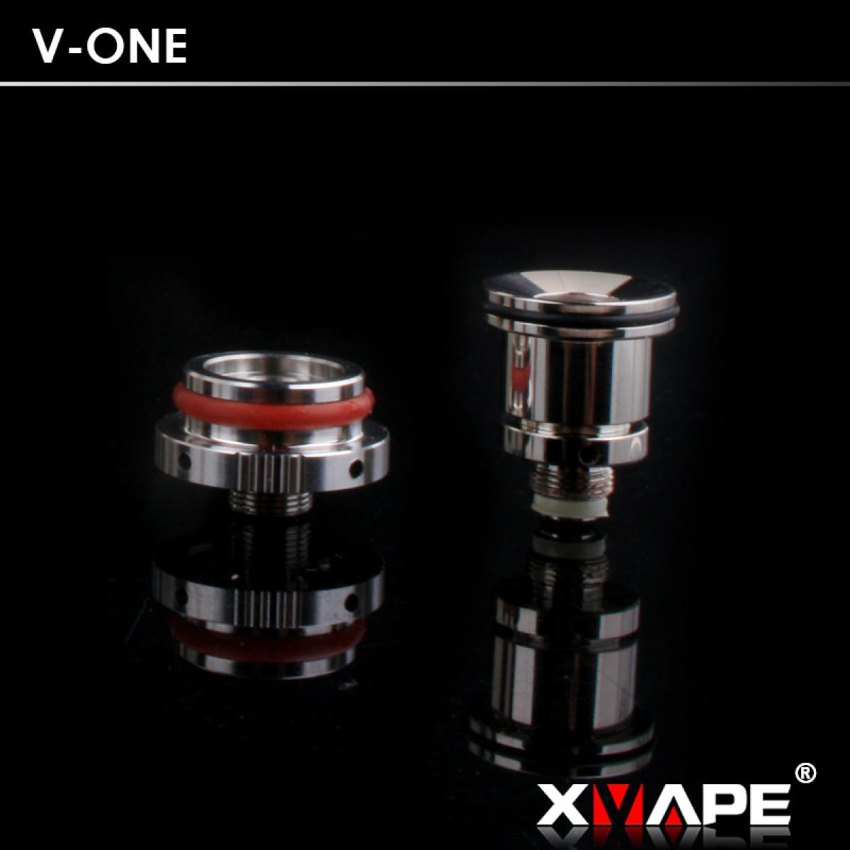 XMAX V-ONE CERAMIC COILS