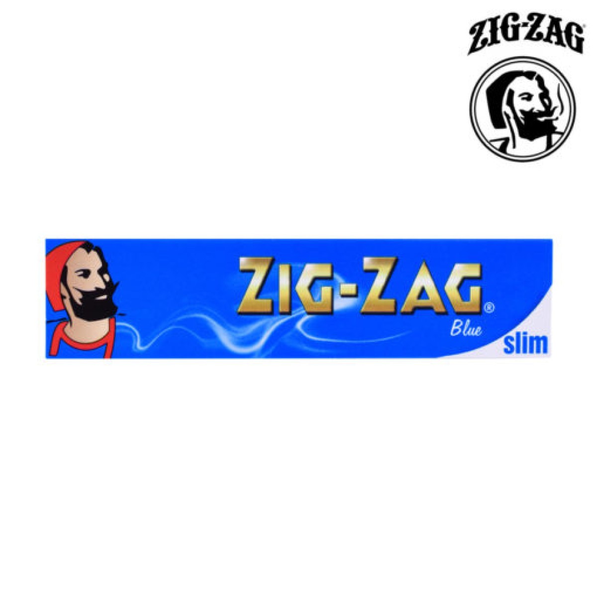 ZIG ZAG ULTRA FLAX & HEMP KINGSIZE SLIM