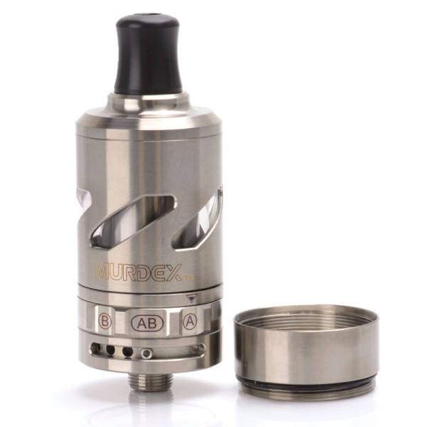 Halo Atomizer