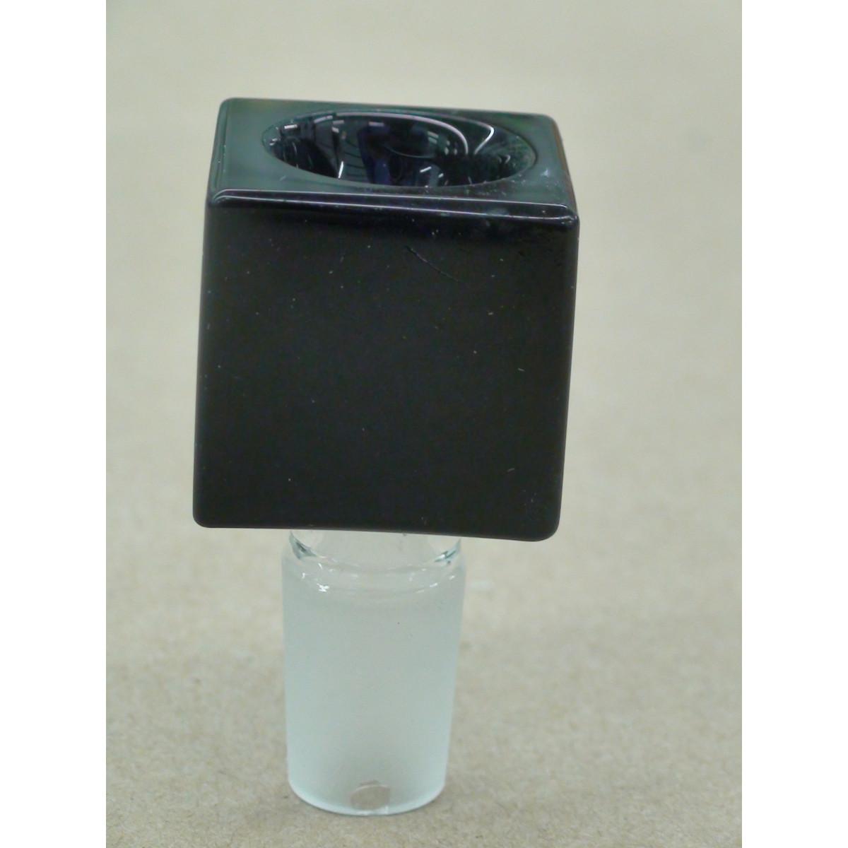 black square bowl mm