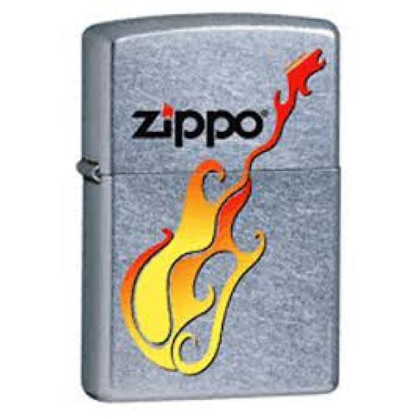 Guitar Zippo Lighter