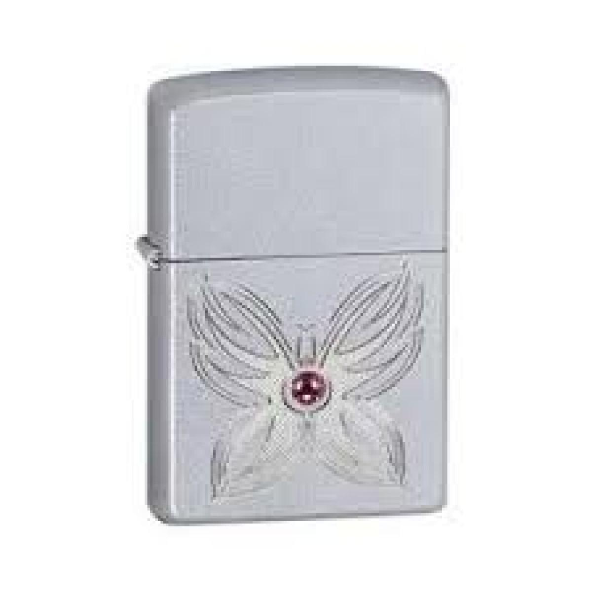 Butterfly Zippo Lighter