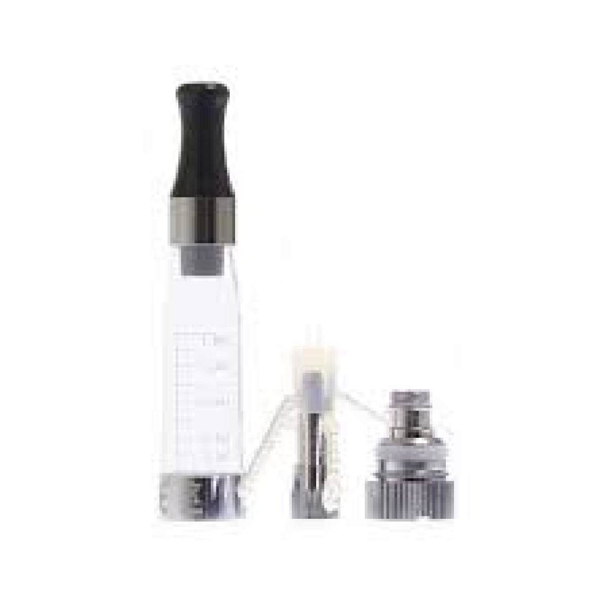 IClear  Dual Coil Clearomiser