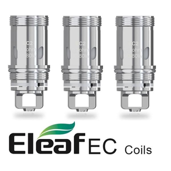 Eleaf EC Coils-0.3 & 0.5 ohm