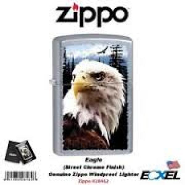 Eagle Zippo Lighter