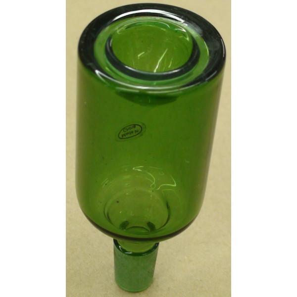 long green Bowl
