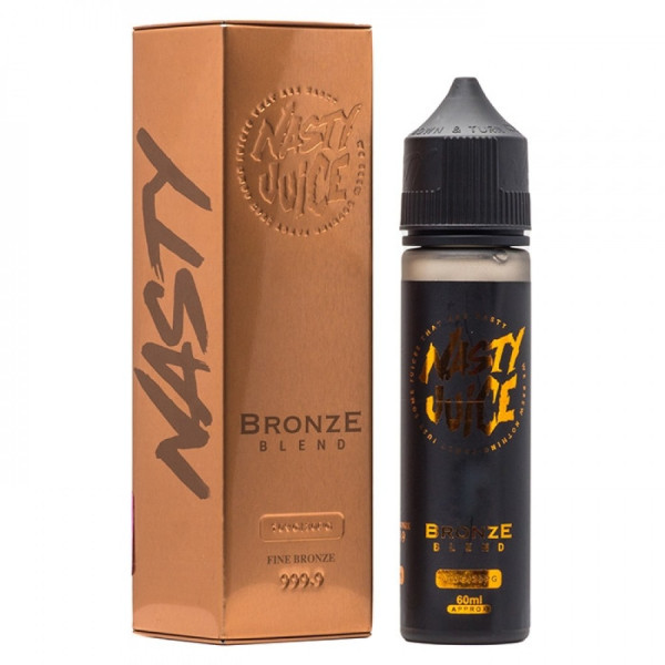Nasty Tobacco Blend