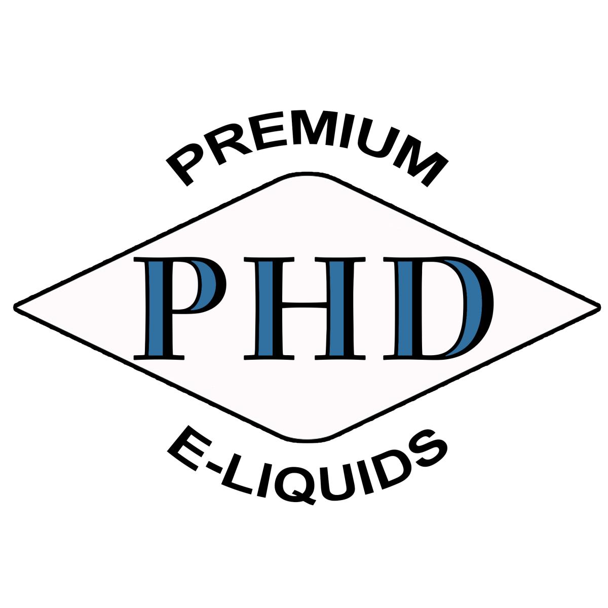 PHD Juice Flavor's