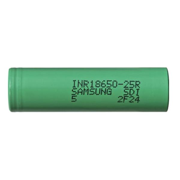 Samsung INR18650 Battery