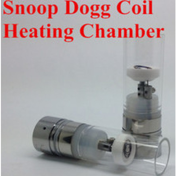 Snoop Dogg G-Pen Replacement Coil