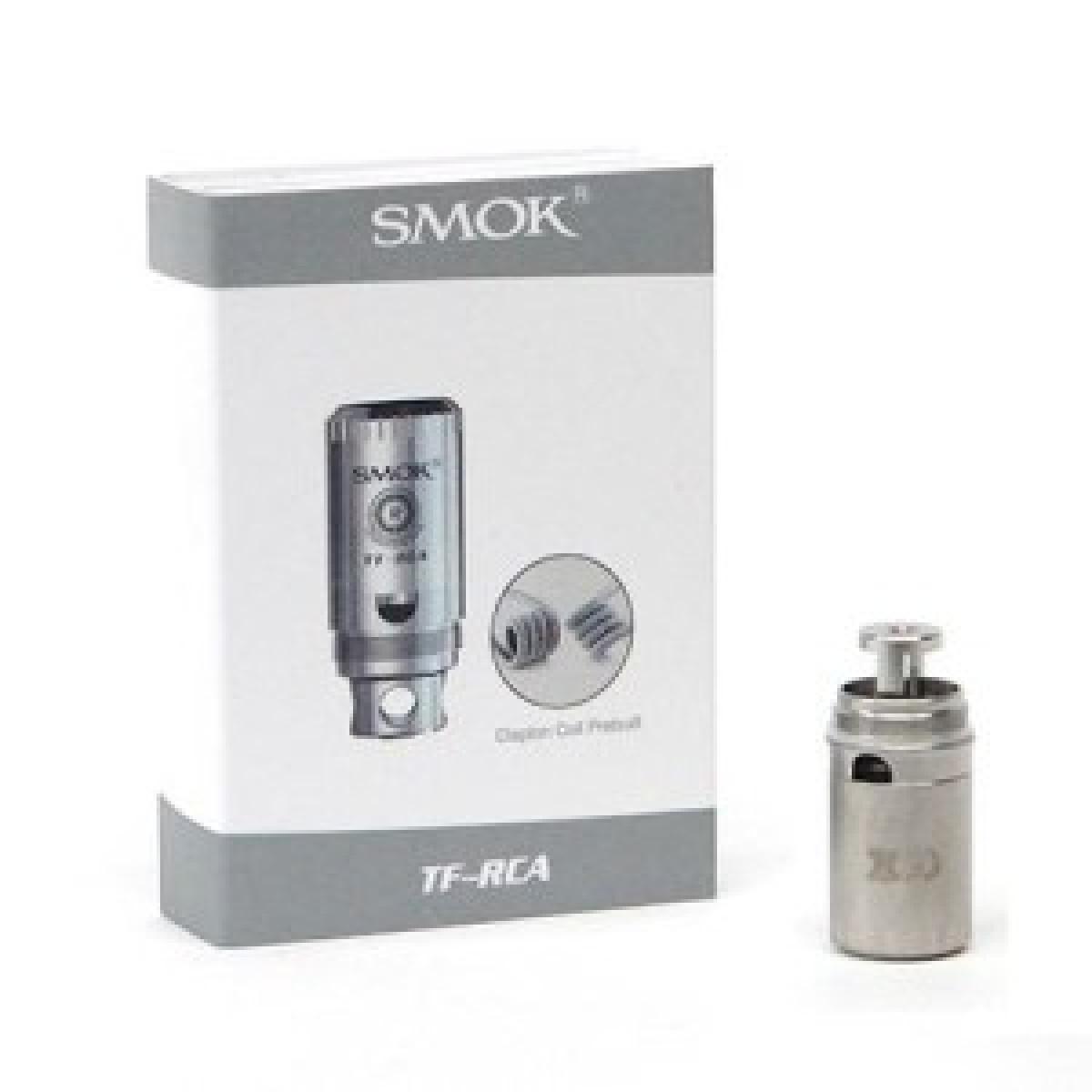 Smok TFV4 TF-RCA