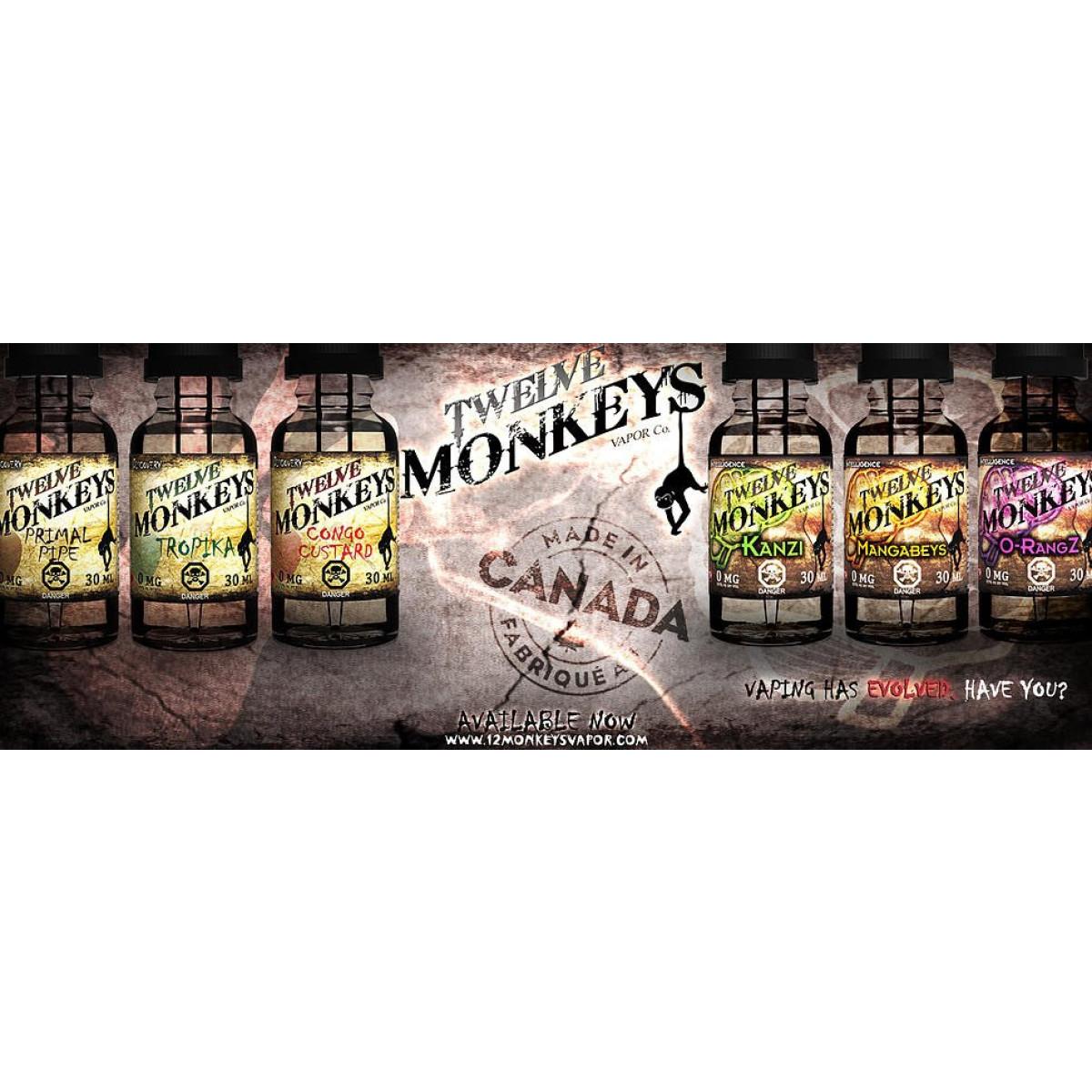 MonkeysE JuiceFlavors
