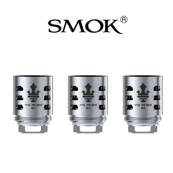 Smok V12Prince V12-M4 coil
